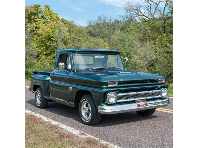 1966 Chevrolet C/K 10 | 912207