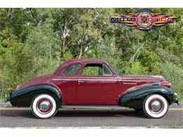 1939 Buick Special 2 Door Coupe for Sale - CC-912208