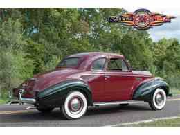 Picture of '39 Special 2 Door Coupe - JJV4