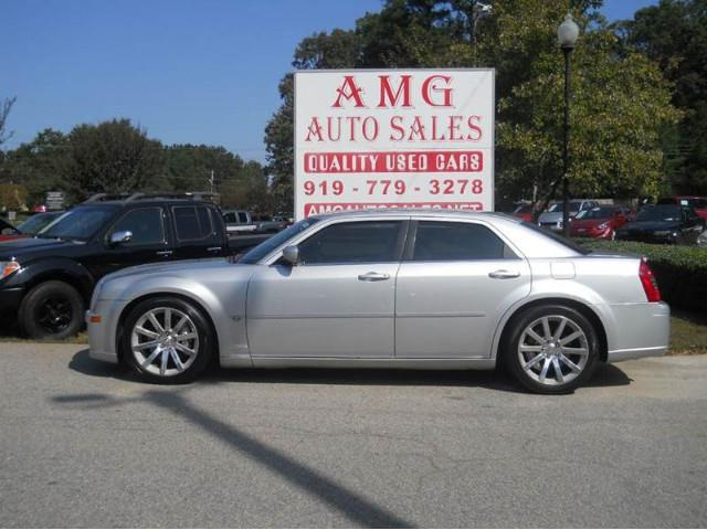 2006 Chrysler 300 | 912212