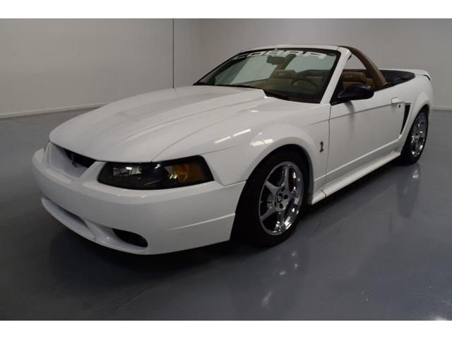 1999 Ford Mustang | 912214