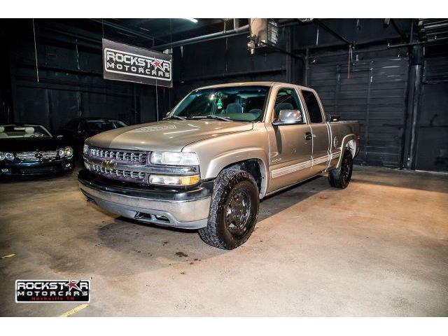 2001 Chevrolet Silverado | 912217