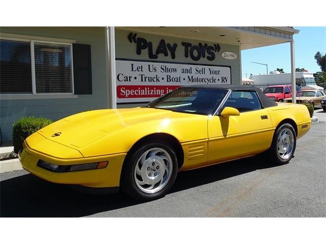1994 Chevrolet Corvette | 910222