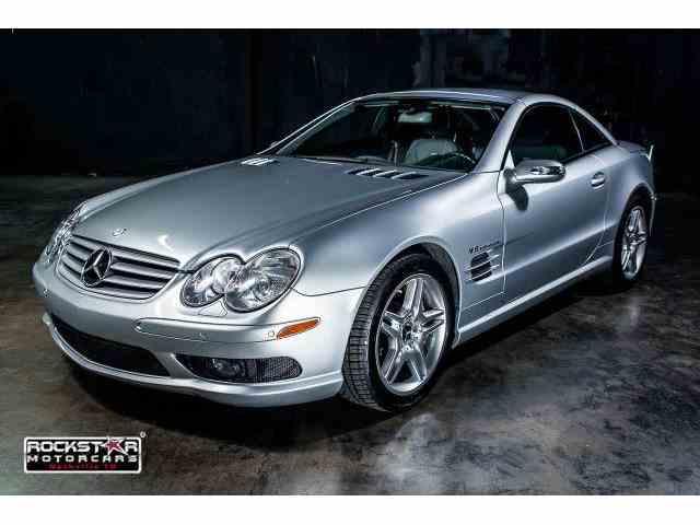 2006 Mercedes-Benz SL-Class | 912220