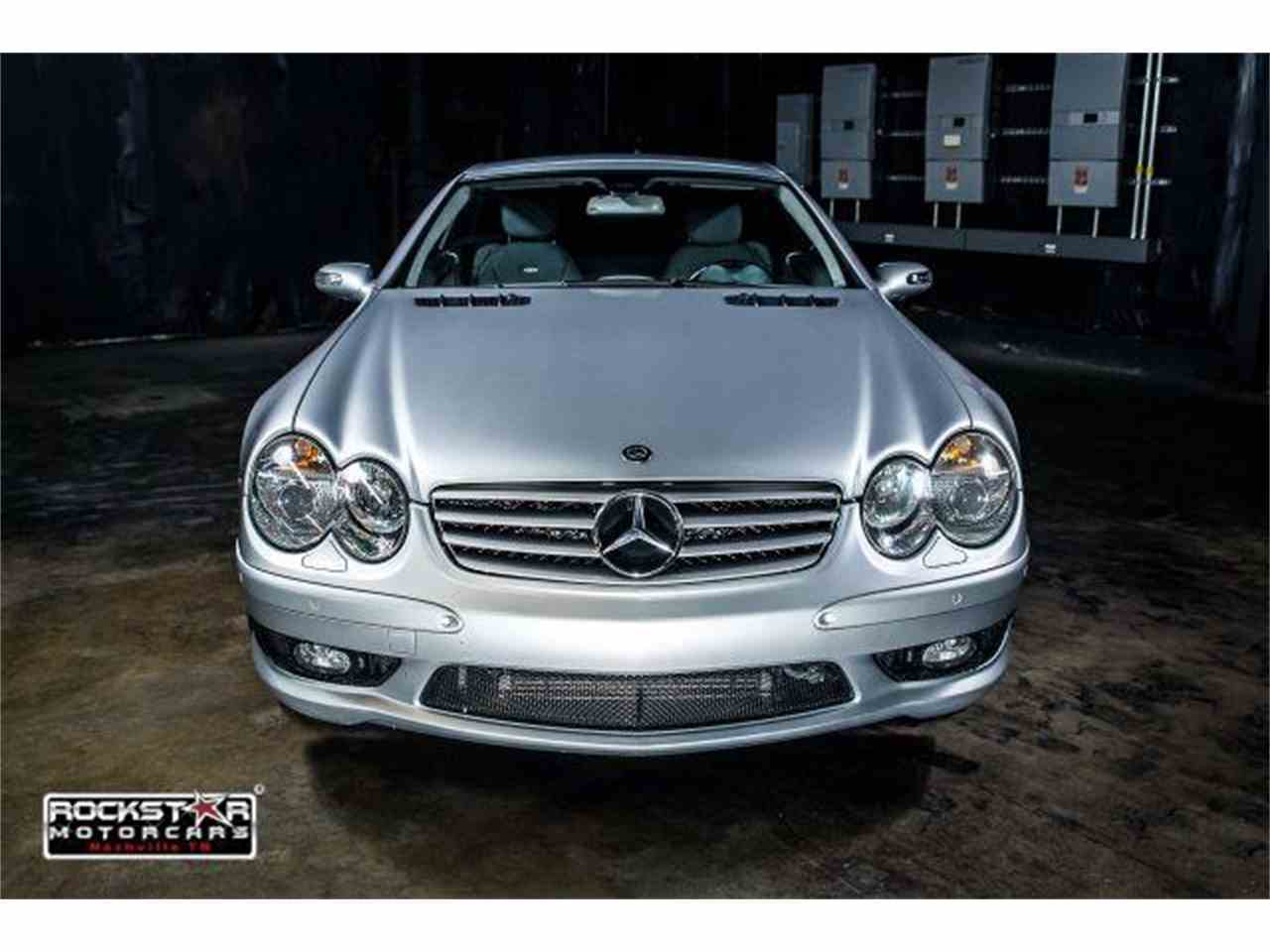 Large Picture of '06 SL-Class - JJVG