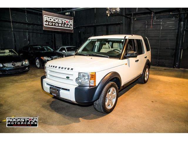 2006 Land Rover LR3 | 912222