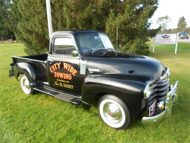 1949 Chevrolet 3100 | 912223
