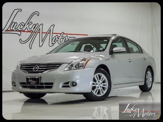 2011 Nissan Altima | 912225