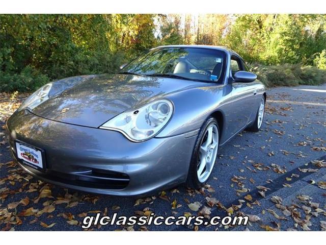 2003 Porsche 911 Carrera | 912226