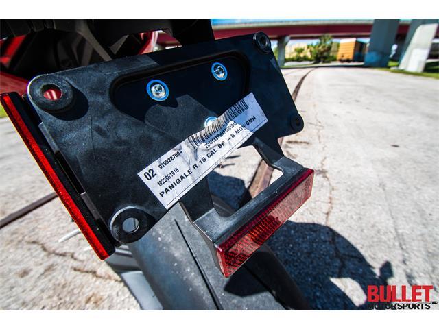 2015 Ducati Panigale R | 910223