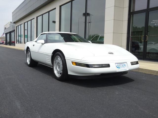 1991 Chevrolet Corvette | 912230