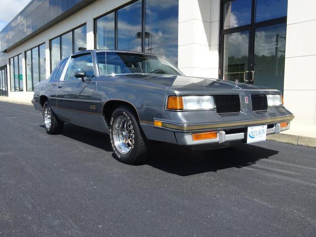 1987 Oldsmobile Cutlass Supreme | 912234