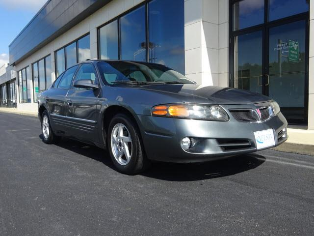 2005 Pontiac Bonneville | 912237