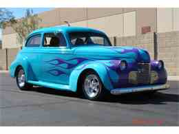 1940 Chevrolet Special Deluxe for Sale - CC-912239
