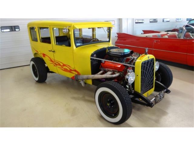 1928 Dodge Sedan | 912241