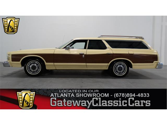 1978 Ford Country Squire | 912246