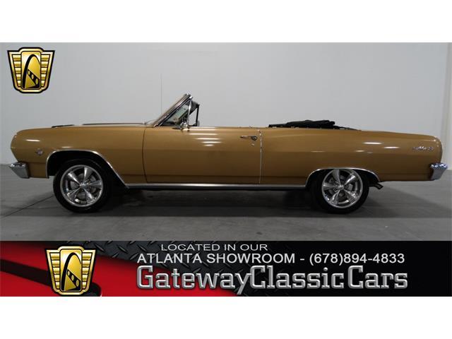 1965 Chevrolet Chevelle | 912248