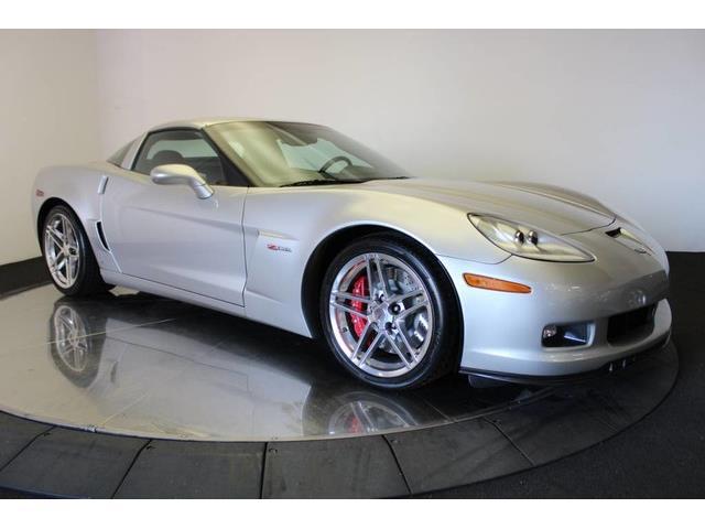 2007 Chevrolet Corvette | 912250