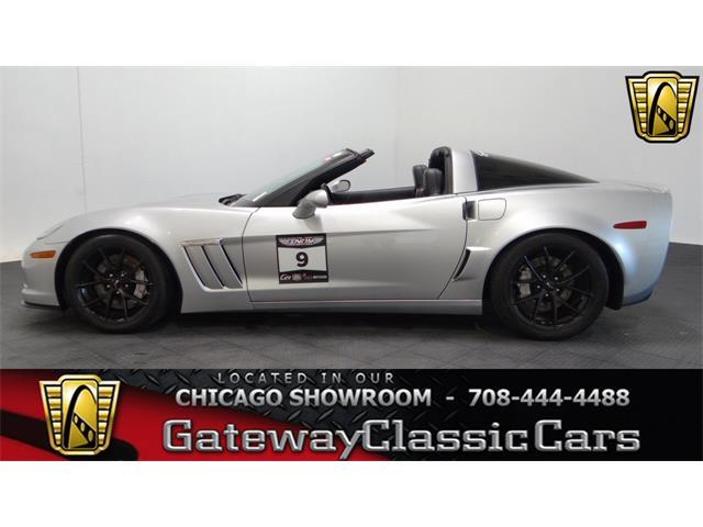2012 Chevrolet Corvette | 912251