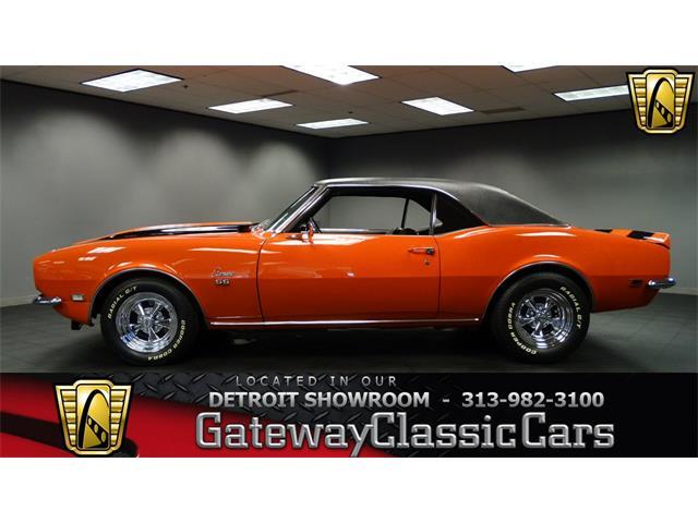 1968 Chevrolet Camaro | 912254