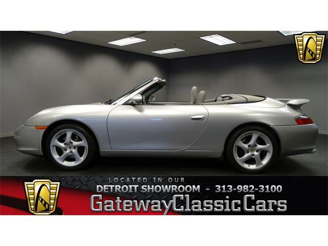 2003 Porsche 911 | 912255
