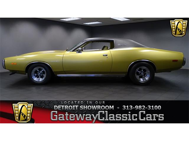 1972 Dodge Charger | 912256