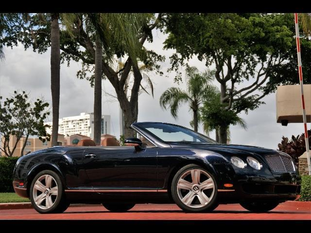 2008 Bentley Continental GTC | 912261