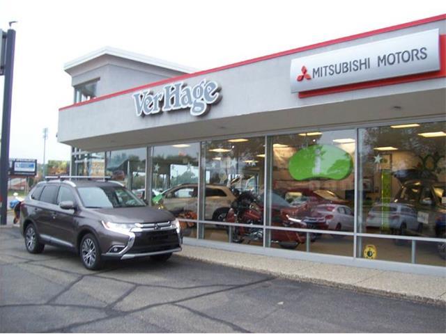 2017 Mitsubishi Outlander | 912262