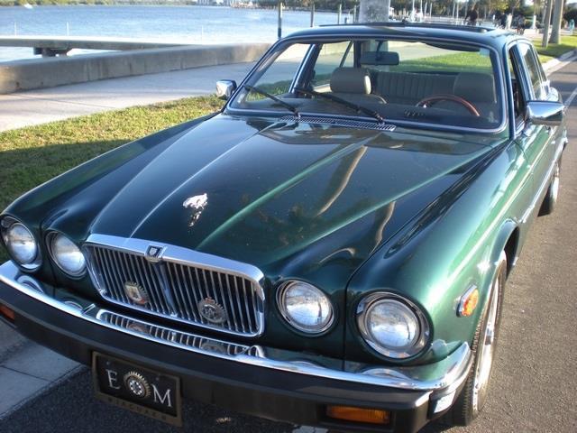 1985 Jaguar XJ6 | 912263
