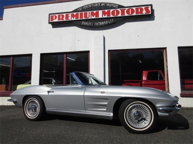 1964 Chevrolet Corvette | 912268