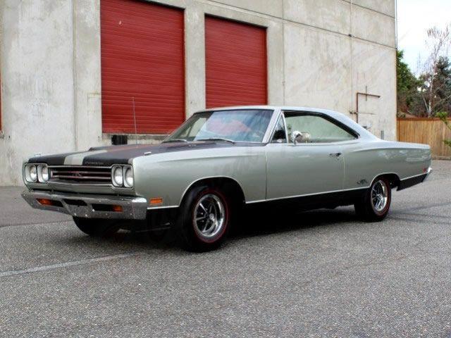 1969 Plymouth GTX | 912270
