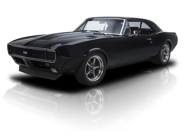 1967 Chevrolet Camaro RS | 912273