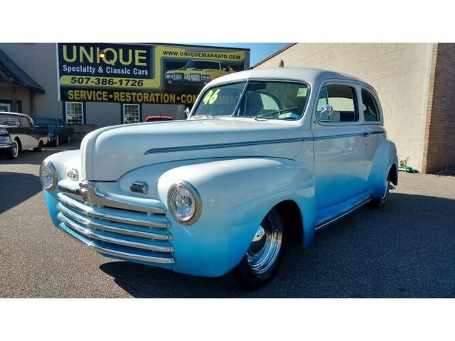 1946 Ford 2-Dr Coupe | 912275