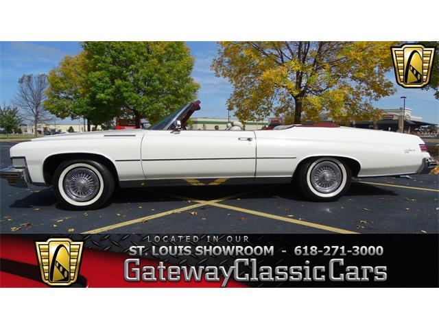 1974 Buick LeSabre | 912278
