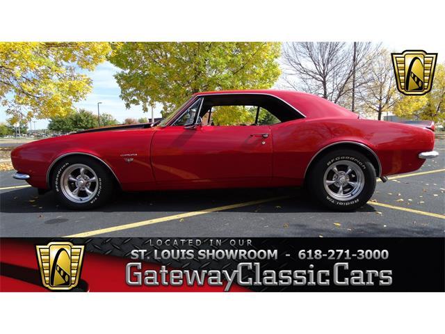 1967 Chevrolet Camaro | 912280