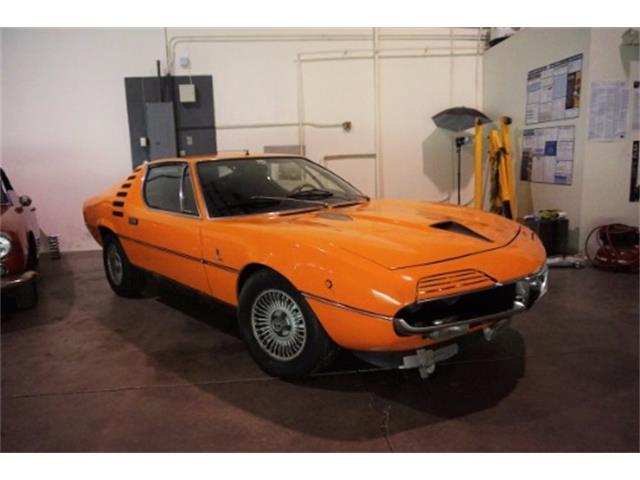 1973 Alfa Romeo Montreal | 912282