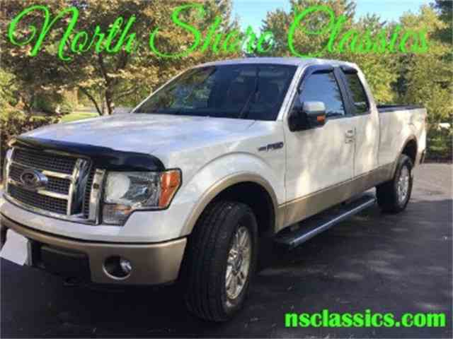 2012 Ford F150 | 912291