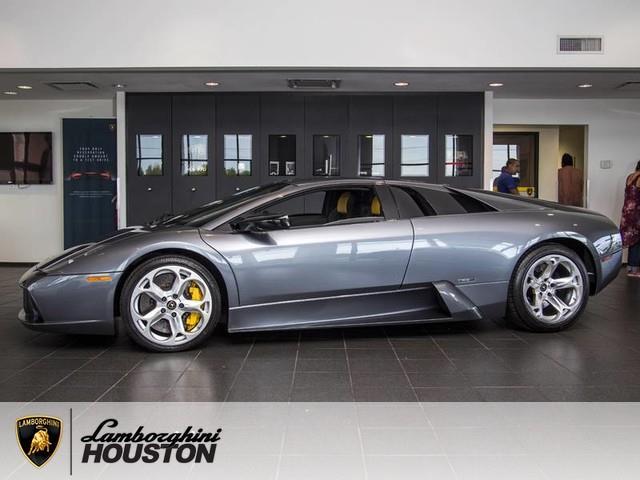 2005 Lamborghini Murcielago | 912295