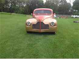 1948 Plymouth Streetrod Coupe for Sale - CC-912300