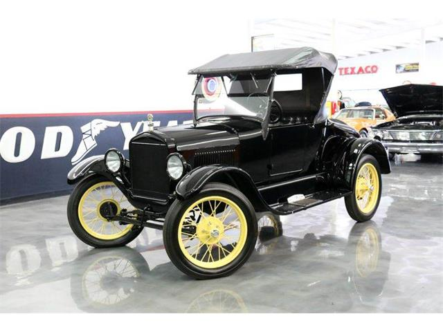 1926 Ford Model T | 912303