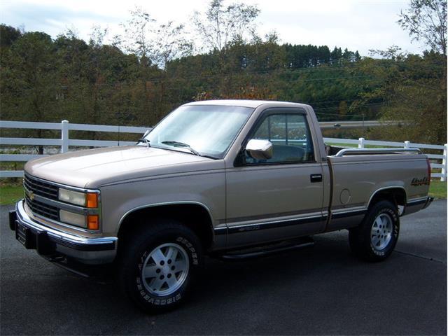 1991 Chevrolet Silverado | 912306