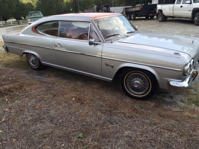 1965 Rambler Marlin | 912307
