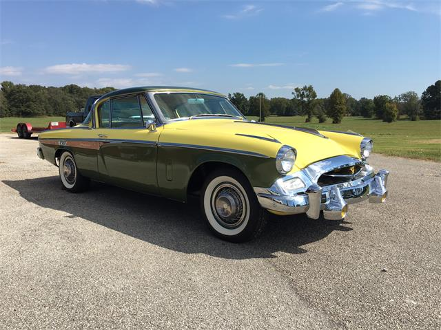 1955 Studebaker President | 910231