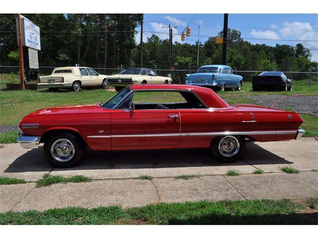 1963 Chevrolet Impala | 912313