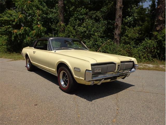 1968 Mercury Cougar | 912313