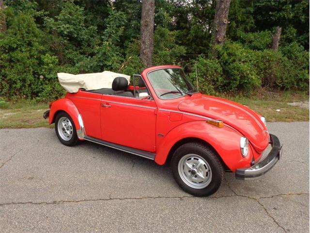 1979 Volkswagen Beetle | 912314