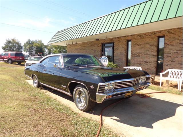 1967 Chevrolet Impala SS | 912316