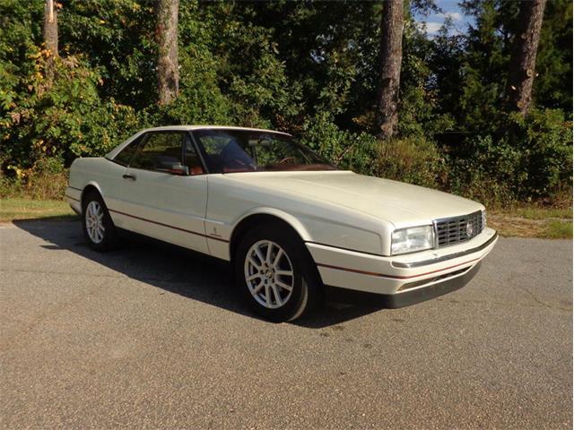 1989 Cadillac Allante | 912317