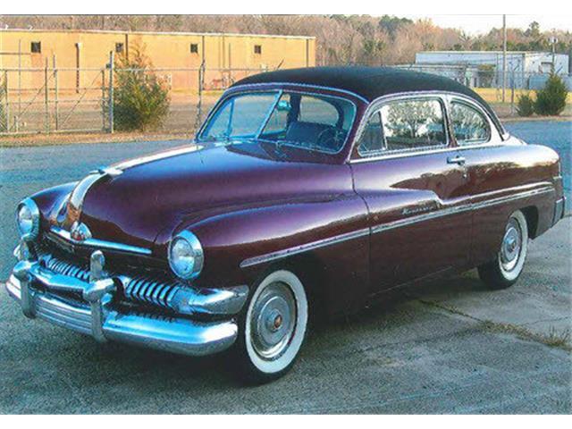 1951 Mercury Monterey | 912318