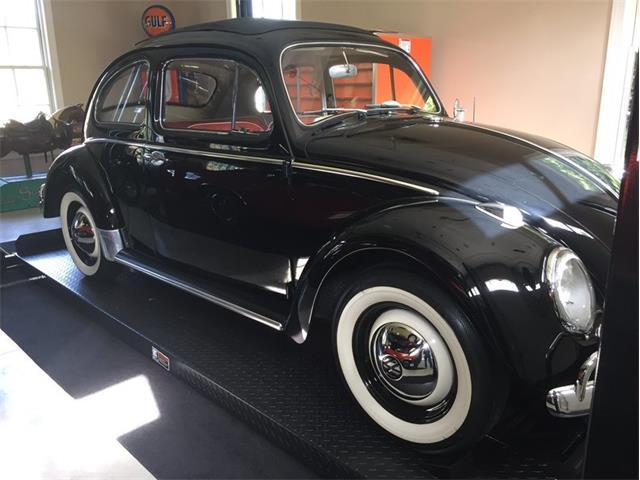 1962 Volkswagen Beetle | 912319